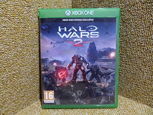 Compare Halo Wars 2 (Xbox One) prices