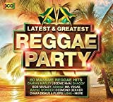 Reggae Party-Latest & Greatest