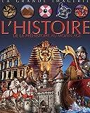 L'Histoire : De la préhistoire au Moyen Age
