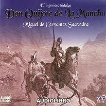 El quijote (14 cd's audiolibro)