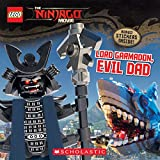 Lord Garmadon, Evil Dad (Lego The Ninjago Movie)
