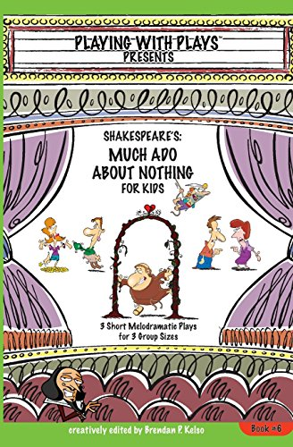 Libro Pdf Gratis Shakespeares Much Ado About Nothing For Kids 3