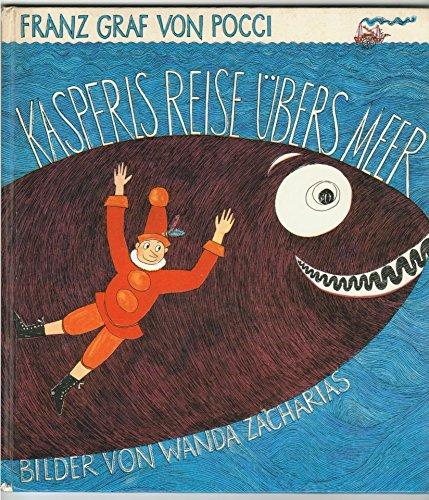 Kasperls Reise übers Meer