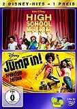 High School Musical / Jump In! [2 DVDs]