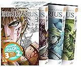 Bestiarius - Starter Pack T01 à T03
