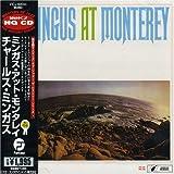 Mingus at Monterey (20bit)