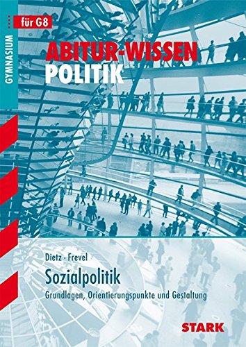 Abitur-Wissen - Politik Sozialpolitik