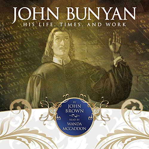John Bunyan  Audiolibri