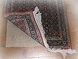 SIDCO Teppich Antirutschmatte Teppichunterlage Teppichstop Gleitschutz Haftgitter