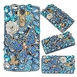 LG G3 Mini Bling Case-Spritech(TM) 3D Handmade Colorful - Best Reviews Guide