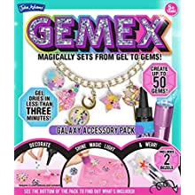 John Adams 10851 GEMEX Galaxy Accessory Set