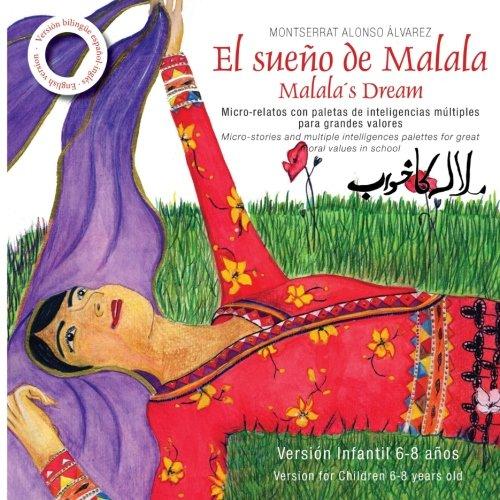 El sueño de Malala (Versión Infantil): Volume 1 (MalalaŽs Dream) - 9788416030200