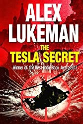 The Tesla Secret: The Project: Book Five: Volume 5 by Alex Lukeman (2012-12-22)