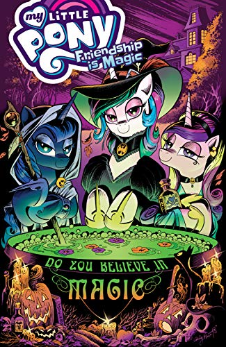 My Little Pony: Friendship is Magic Vol. 16 (English Edition)