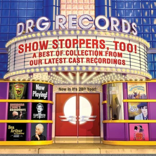 Show Stoppers Too! by Various Artists (2004-10-19)