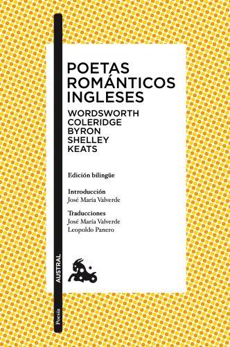 Poetas románticos ingleses (Clásica) por AA. VV.