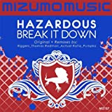 Break It Down (Riggers Broken Down Remix)