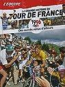 La Grande Histoire du Tour du France n° 31 - 1996 - 1997 - Des Succès Venus d'Ailleurs par L'Équipe