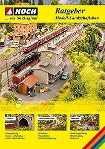 NOCH 71910 Paisaje Parte y Accesorio de juguet ferroviario - Partes y Accesorios de Juguetes ferroviarios (Paisaje, Cualquier Marca)