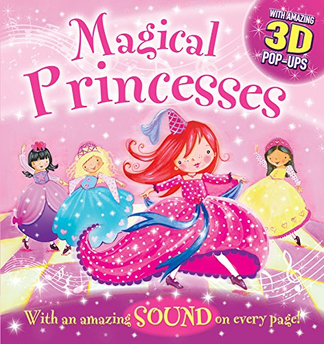 Princess (Multi Sounds Pop-Ups)