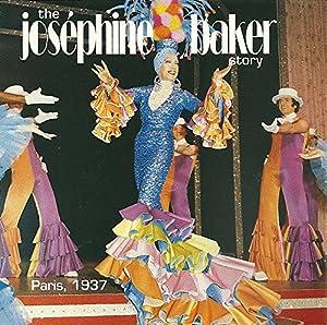 a biography of josephine baker a jazz musician