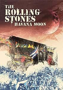The Rolling Stones  - Havana Moon (Dvd+2 Cd)