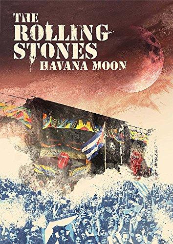 Rolling Stones - Havana Moon (1 DVD + 2 CDs) [3 Discs] Preisvergleich