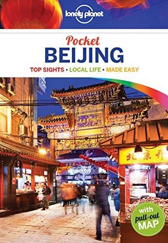 Pocket Guide Beijing (Pocket Guides)