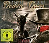 Orden Ogan: Gunmen (Lim.Digipak+Bonus-DVD) (Audio CD)