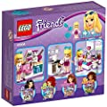 LEGO 41308 Stephanie's Friendship Cakes Building Toy