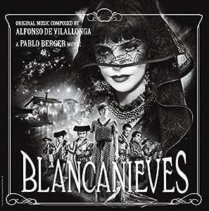 Blancanieves - Original Soundtrack