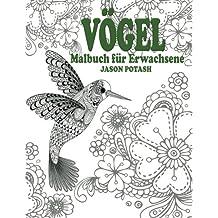 Suchergebnis Auf Amazonde Für Malbuch Vögel Bücher