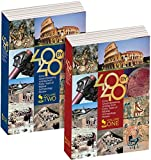 40 by 40: Forty Groundbreaking Articles from Forty Years of Biblical Archaeology Review by Hershel Shanks (2015-05-01)