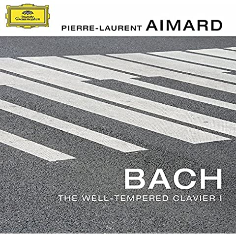 Bach: The Well-Tempered Clavier I - Bach Well