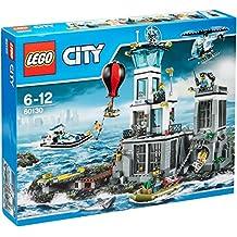 LEGO City - Prisión de la Isla (60130)