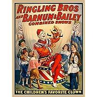 Zirkus poster