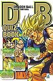 Dragon Ball quiz book. Con Poster