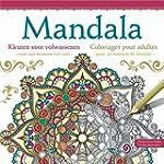 Mandala coloriages pour adultes
