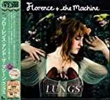 Songtexte von Florence + the Machine - Lungs
