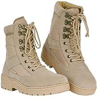 Chaussures de Sniper Coyote - Fostex Garments