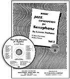 Niehaus Basic Jazz Conception Vol.2 + CD