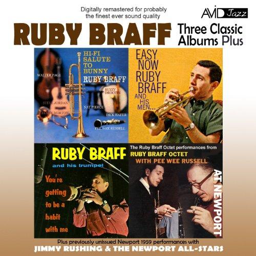 Three Classic Albums Plus (Hi-...