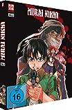 Mirai Nikki - DVD 3