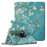 Best Ipad Cases - Fintie Apple iPad 2/3/4 Case - 360 Degree Review
