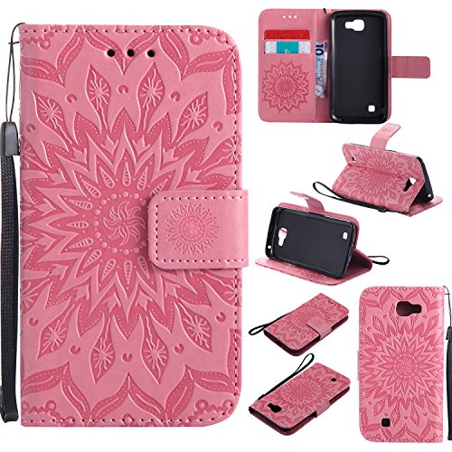 for-lg-k4-case-pinkcozy-hut-wallet-case-magnetic-flip-book-style-cover-case-high-quality-classic-new