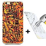 Best iPhone 6 Case Kites - CASEONE® Cover in Gomma TPU Kite per Iphone Review
