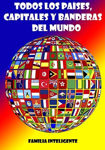 paises del mundo banderas