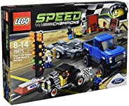 Lego 75875 Speed Champions Ford F-150 Raptur