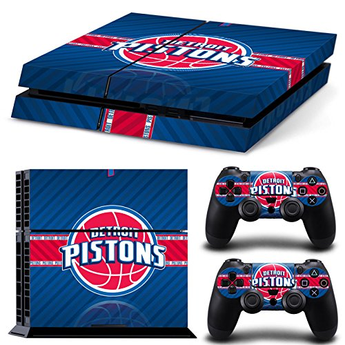 gamecheers-ps4-konsole-and-dualshock-4-controller-skin-set-basketball-nba-playstation-4-vinyl