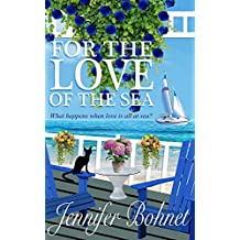 FOR THE LOVE OF THE SEA (English Edition)